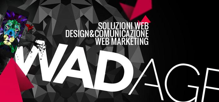 Riccardo Pieri è WAD Agency
